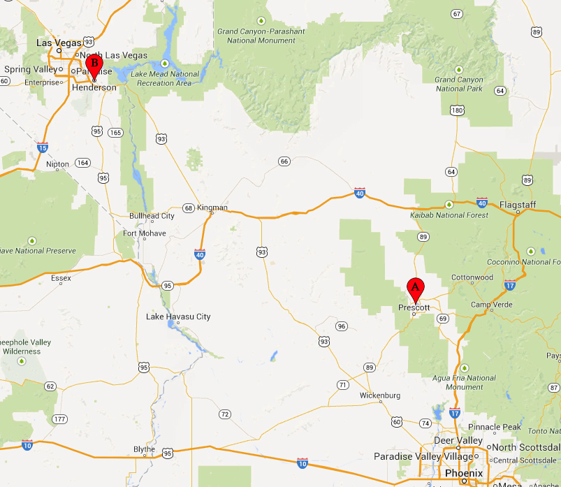 Natural Health Sciences Arizona Office Locations