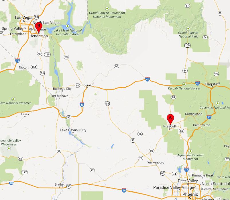 Natural Health Sciences Arizona Office Locations