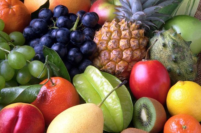 fruits-nhsoa